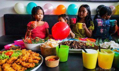 Kids Birthday Party