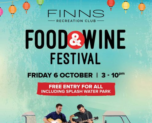Whatson Food Festival