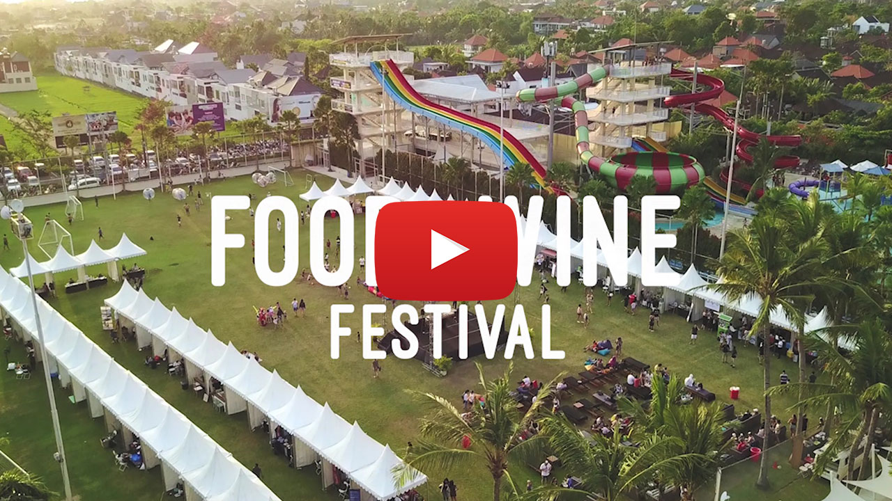 Food And Wine Video