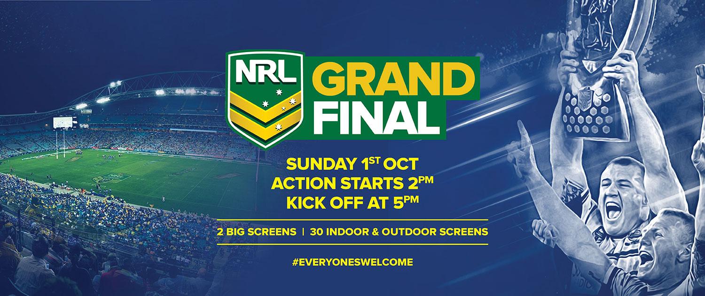 Grand Final NRL
