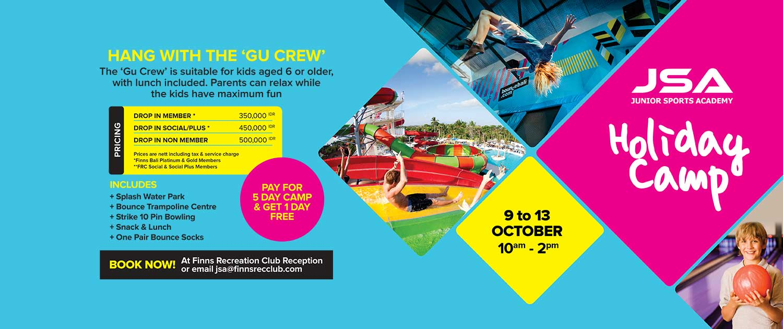 Gu Crew