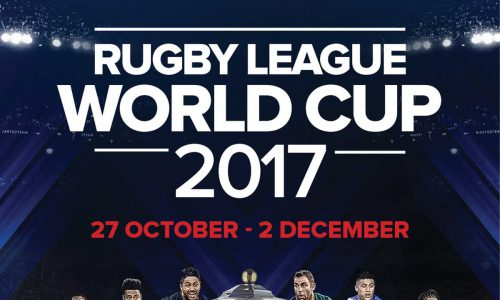 Whatson Rugby League World Cup