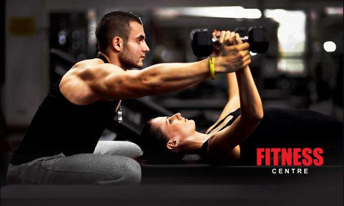 Feel Good Look Great With Personal Training