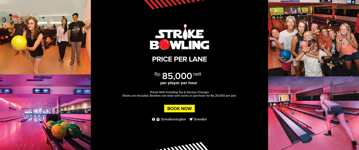 strike pricing